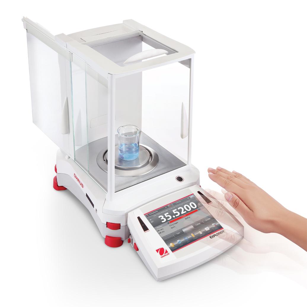 奥豪斯电子天平报价_奥豪斯0.1g电子天平EX6201_实验室仪器|实验室设备|检测仪器设备 ...
