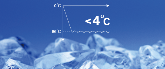 -86℃超低温保存箱DW-86W420模块化设计
